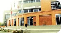 Campus São José